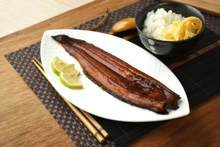蒲燒鰻(333G/片)