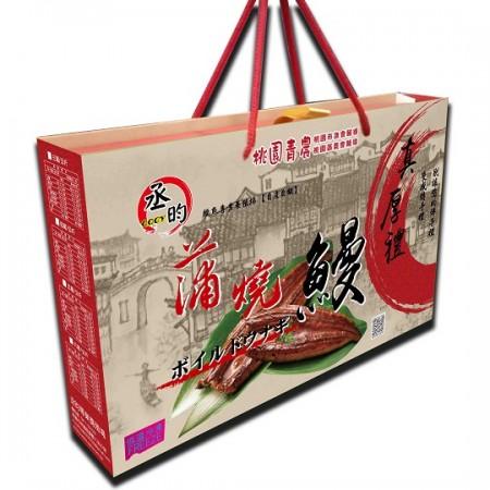 蒲燒鰻禮盒(1KG)